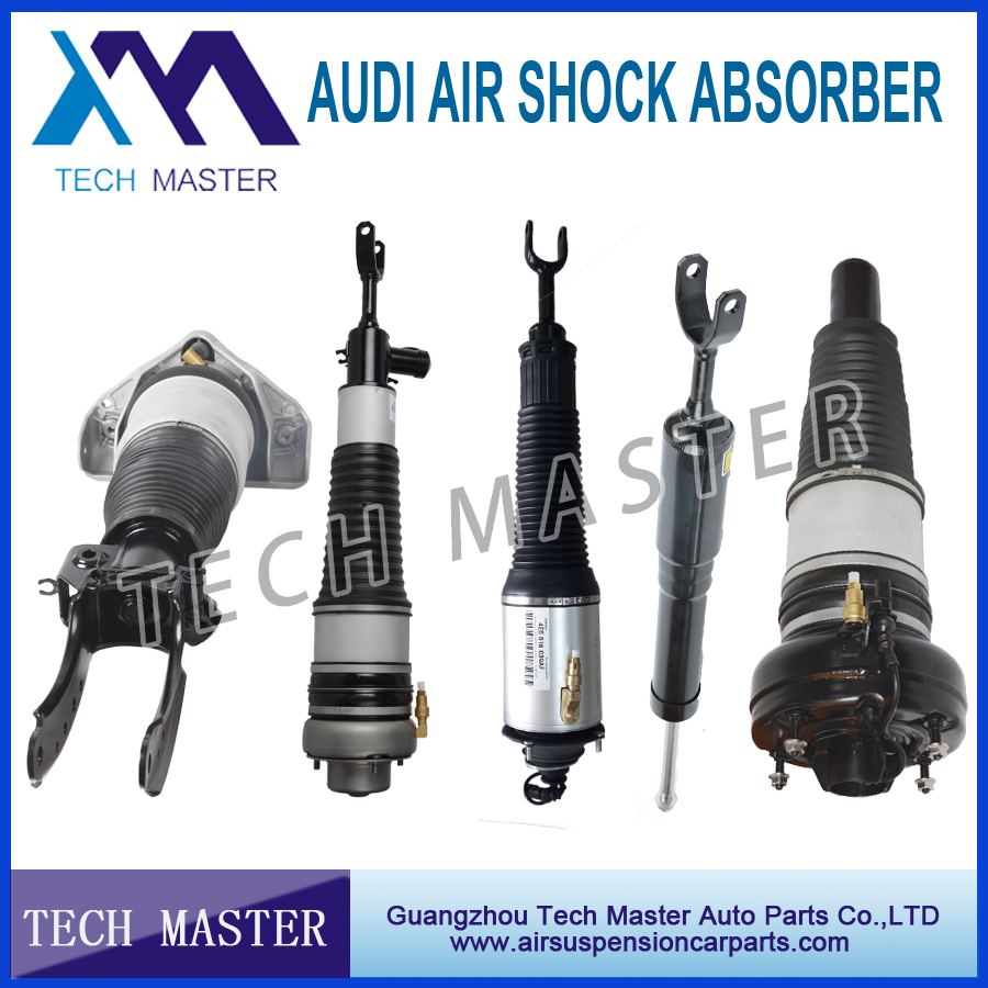 Factory direct sell Air suspension shock absorber for audi A8,Q7,A6