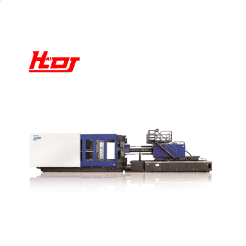 Haida HDJS2800 pallet plastic pallet dustbin injection molding making machine 3000 ton for plastic pallet