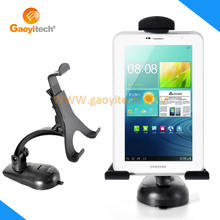 For Apple For Ipad Universal Headrest Mount Automobile Holder tablet stand holder(HC31)