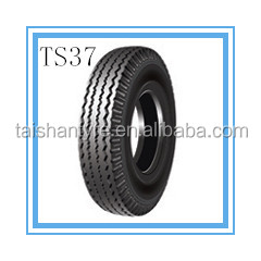 high quality truck tyre 7.00-16 with RIB pattern TS37