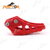 420# 428# Chain Guide Chain Guard Fit KTM CRF 250 R EXC CRF YZF KXF MX for BSE Bosuer Dirt Bike Pit Bike ABM XMOTOS