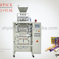 Automatic Multi Line Sugar Vertical Packing