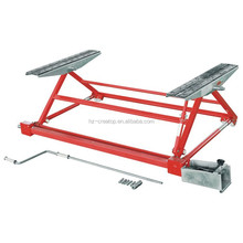 1500KG MINI TILTING CAR LIFT FOR SALE