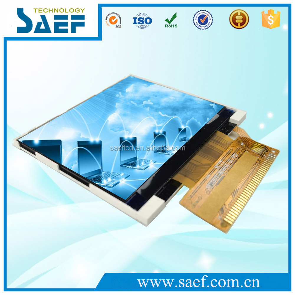 tft screen panel 2.3 inch lcd panel module 320x240 dots use for medical device
