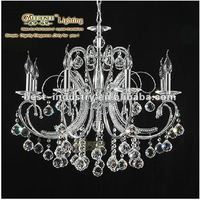 2012 Special promotion item: wholesale italian lighting with 5-star praise,China chandelier supplier