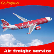 PROMOTION Air Cargo Air Freight Rate Shipping to HO CHI MINH CITY VIETNAM------------------Kimi skype:colsales39