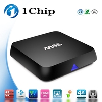 1chip wholesale arabic iptv box internet tv amlogic S812 Octa-core gpu android 4.4 M8s smart tv box with 2.4g+5g built in wifi