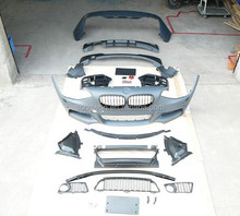 car bodykit/front bumper for BMW F20