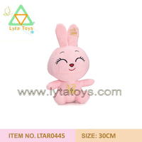 Plush And Stuffed Toy Lovely Rabbit