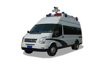 mobile communication commanding car vehicle for hot sell SMQ5040XZH