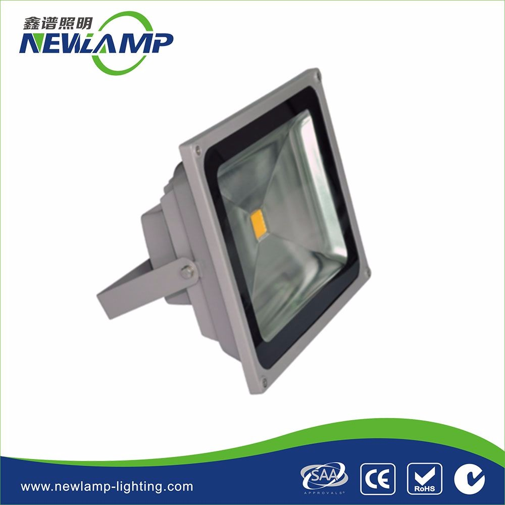 3 years warranty SAA certificated 70W IP65 flood led light