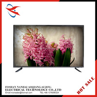 Good warranty 32 inch led panel with usb and vga port samsung tv wholesale