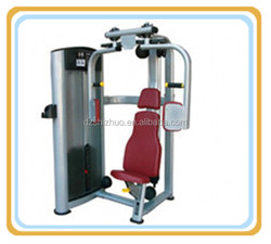 NEW FITNESS/Commercial Strength Fitness Equipment/ Pectoral Fly