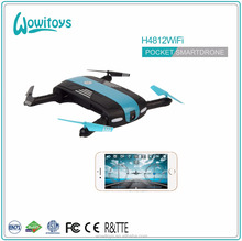 Hot Sale Similar JJRC h37 mini foldable pocket selfie wifi drone quadcopter rc drone with camera
