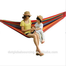 wholesale Swing chairs hot sale Hammock Chair Outdoor Thicken Canvas outback urban