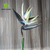 Birds of Paradise Wholesale High Quality Plastic Flowers Birds of Paradise