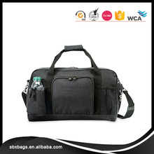 Duffel Bag 600D Polyester Travel Sport Carry On Gym Bag