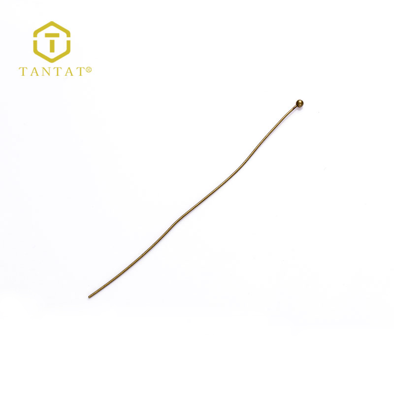 2017 hot sales headpins jewelry head pins for jewelry making