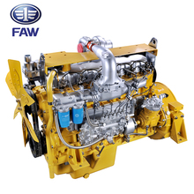 FAW CA6DF lister type China automobile diesel engine