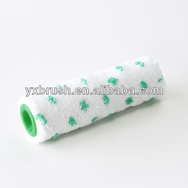 decorative paint roller covers