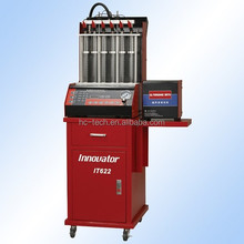 Automatic fuel car injection cleaner with CE