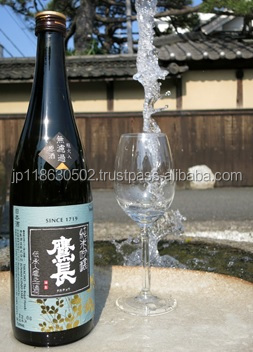 High-grade Sake and Original Delicious japanese plum wine for japanese restaurant , small lot order available/brand names wines