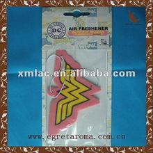 hanging bag car air freshener OEM&ODM