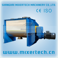 Dry chemical powder mixer, dry chemical powder mixing machine