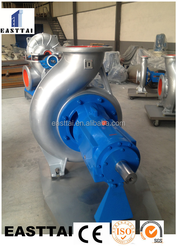 DS series Pulp Pump,ANDRITZ technology,China manufacture