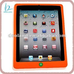 Hot sale for silicone ipad case