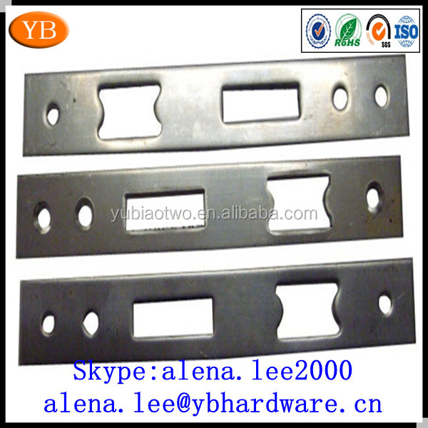 Factory sofa bed accessories, spare parts folding single metal bed frame ISO9001/TS16949 passed