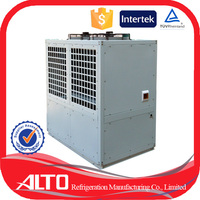 Alto AC-L220Y quality certified sea water chiller brand better than absorption chiller cooling capacity 65kw/h