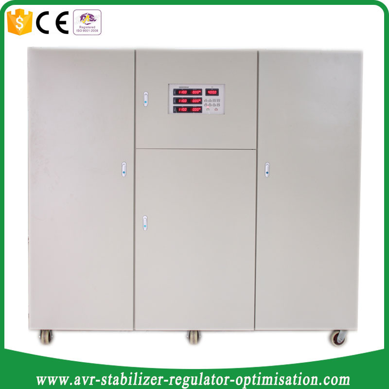 600kva 400hz frequency converter for aircraft and military