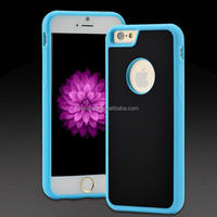 New Selfie Soft Silicone Sticky Magical Anti Gravity Case for iPhone 5 5S