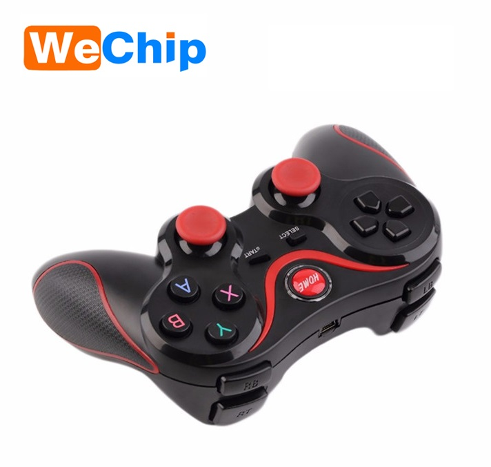 Great Quality Game Pad Gaming Controller Pc Wireless Bluetooth Controller Gamepad