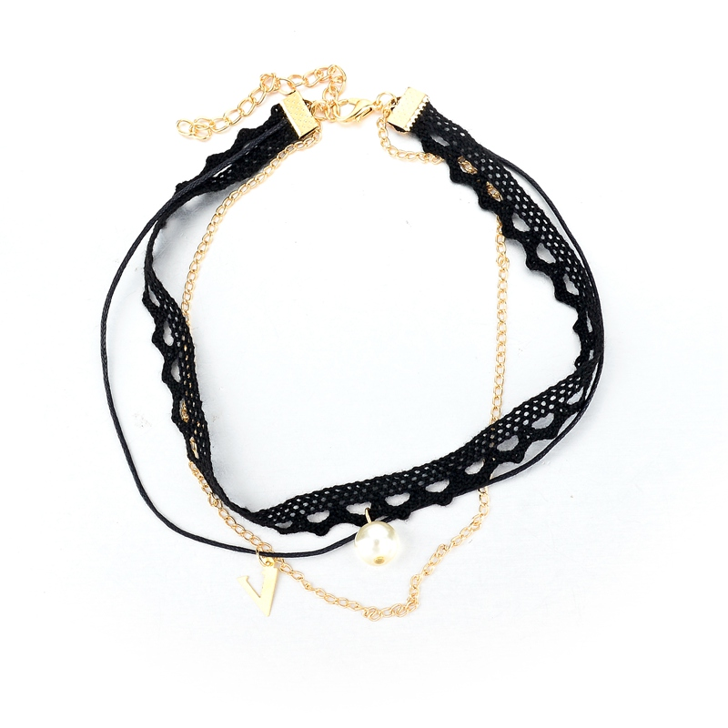 You searched for: black jewelry! Etsy is the home to thousands of handmade, vintage, and one-of-a-kind products and gifts related to your search. No matter what you're looking for or where you are in the world, our global marketplace of sellers can help you find unique and affordable options. Let's get started!