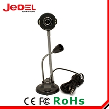 Hot usb pc camera webcam oem webcam with night vision