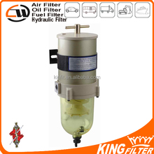 Ruian Turbine Diesel Fuel Filter / Water Separator Assy 900FG 900FH 900FH2 900FH10 900FH30 for RACOR
