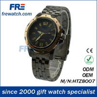 waterproof talking watch android hand watch mobile phone (HTZ8007)