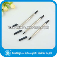2014 Promotional 0.5/0.7mm german ink pen refills from factory