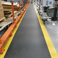 Clean and convenience PVC Anti-fatigue anti static ESD floor mat