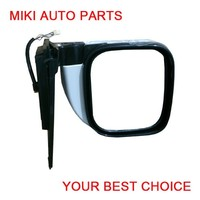 Auto parts V73 2001-2006 electric side mirror for pajero