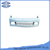 Hot sale PP Plastic Front Bumper for TOYOTA