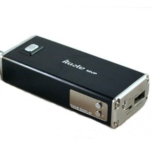 high quality Hot sale itaste MVP e-cigarette variable voltage itaste vv mvp with iclear atomizer
