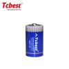 No recharge 1.5V R20P sizeD Zinc Carbon Battery Type, China dry battery manufacturer OEM/Tcbest brand