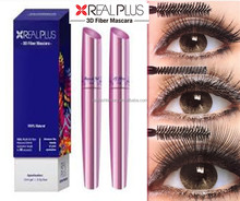 Waterproof eyelash extension mascara fiber lash 3d wholesale fiber lashes mascara