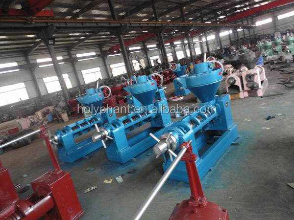 High Quality HPYL-140 soybean, peanut, cottonseeds, palm kernel, sunflower, copra, Oil Expeller