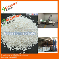 Food additives Potassium Sorbate