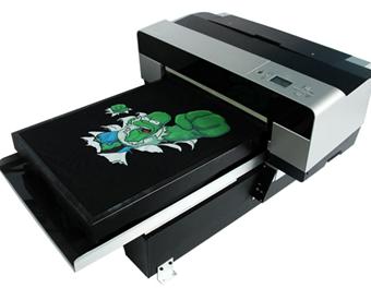 Cheap T-shirt Printing Machine/3d T-shirt Printer - Buy Used T ...