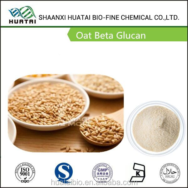 wetting agent for printing inks oat beta glucan 70% powder